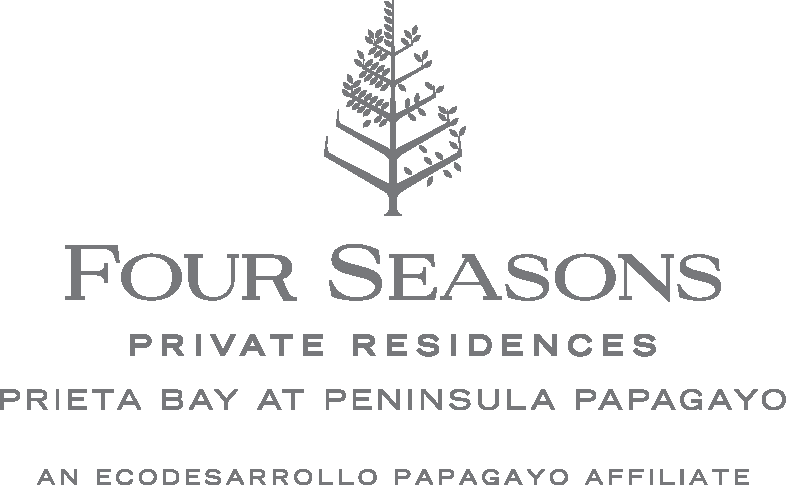 Four Seasons Private Residences Prieta Bay at Peninsula Papagayo